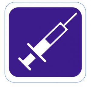 Toedieningsvorm: injectie